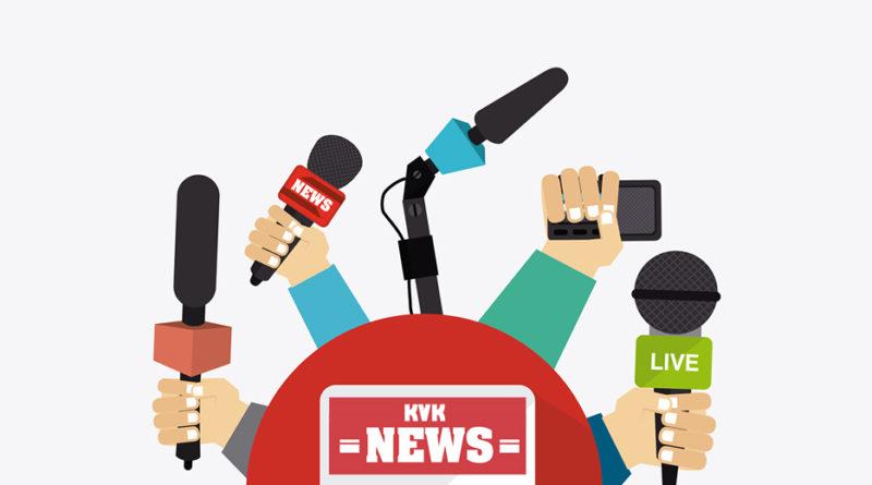 Krishi Vigyan Kendra Raigad News